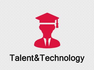 Talent & Technology